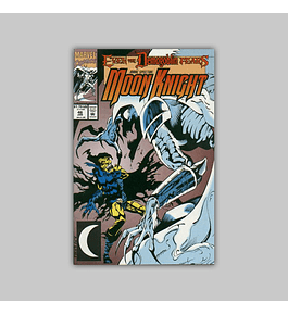 Marc Spector: Moon Knight 46 1993