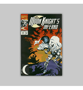 Marc Spector: Moon Knight 45 1992
