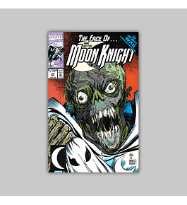 Marc Spector: Moon Knight 44 1992