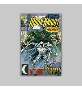 Marc Spector: Moon Knight 40 1992