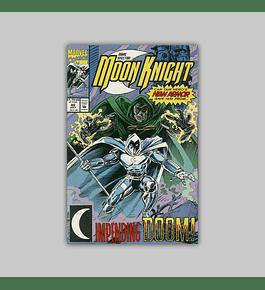 Marc Spector: Moon Knight 40 1992