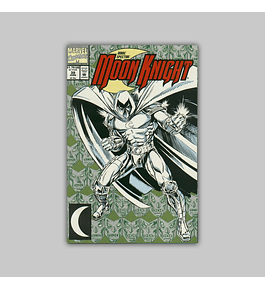 Marc Spector: Moon Knight 39 1992