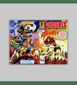 Phoenix: The Untold Story 1 1984