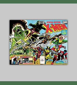 Special Edition X-Men 1 1983