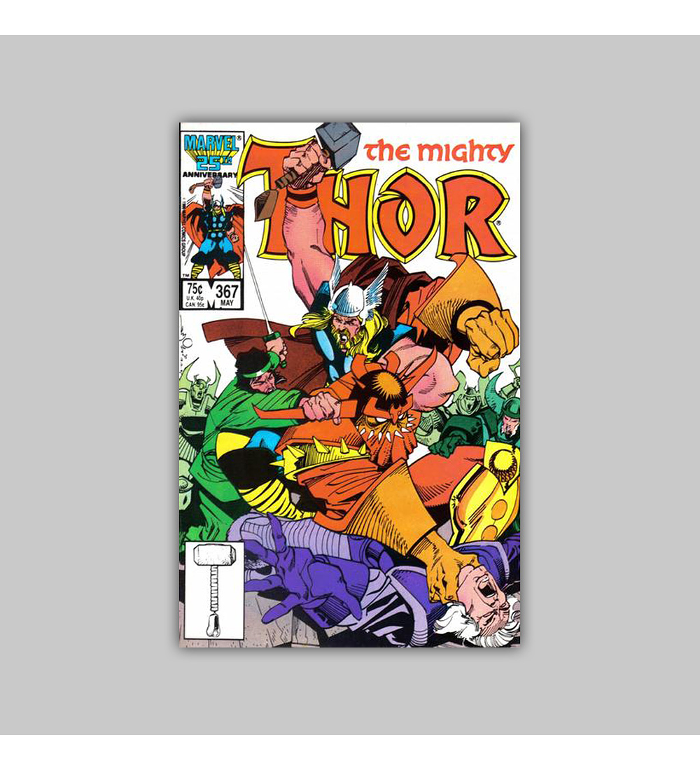Thor 367 1986