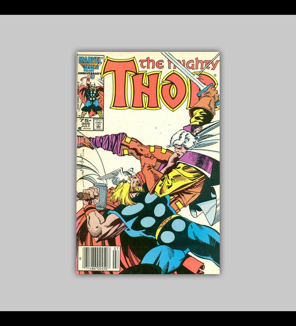 Thor 369 1986