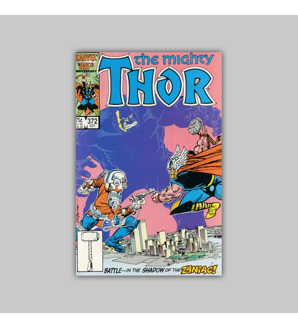 Thor 372 1986