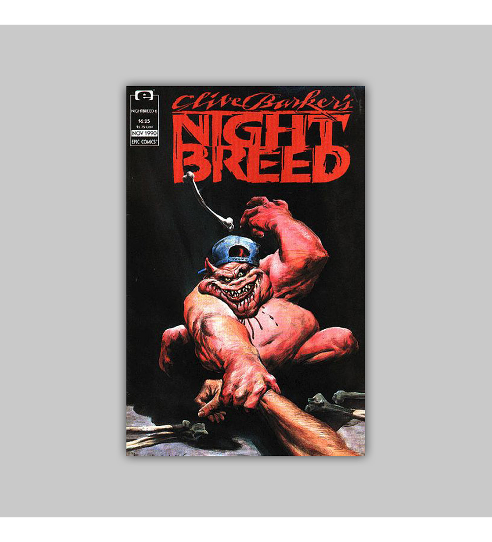 Night Breed 6 1990