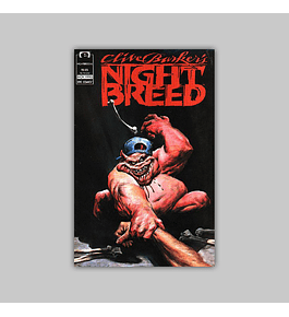 Night Breed 6 1990