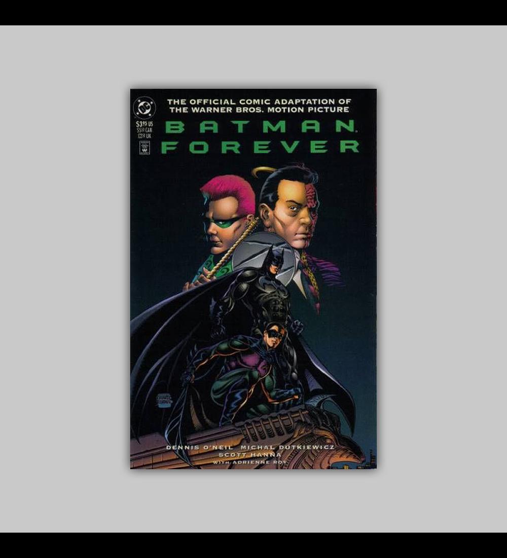 Batman Forever 1995