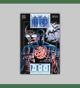 Batman: Legends of the Dark Knight 13 1990