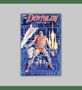 Deathlok 4 1990