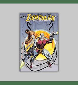 Deathlok 1 1990