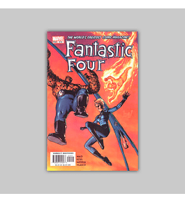 Fantastic Four (Vol. 3) 514 2004