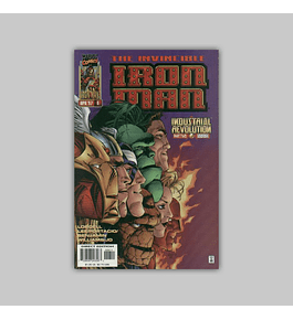 Iron Man (Vol. 2) 6 1997