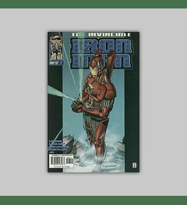 Iron Man (Vol. 2) 7 1997