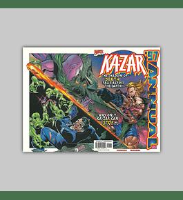 Ka-Zar '97