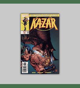 Ka-Zar (Vol. 2) 6 1997