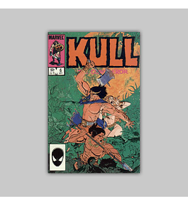 Kull the Conqueror 6 1984