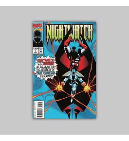Nightwatch 7 1994