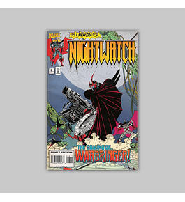 Nightwatch 8 1994