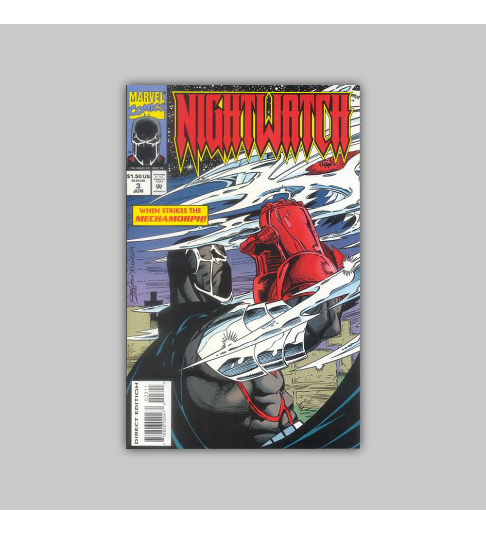 Nightwatch 3 1994