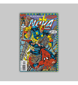 Nova (Vol. 2) 3 1994