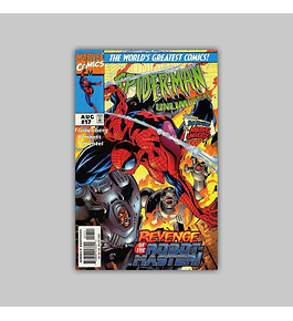 Spider-Man Unlimited 17 1997