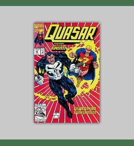 Quasar 42 1993