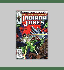 The Further Adventures of Indiana Jones 3 1983