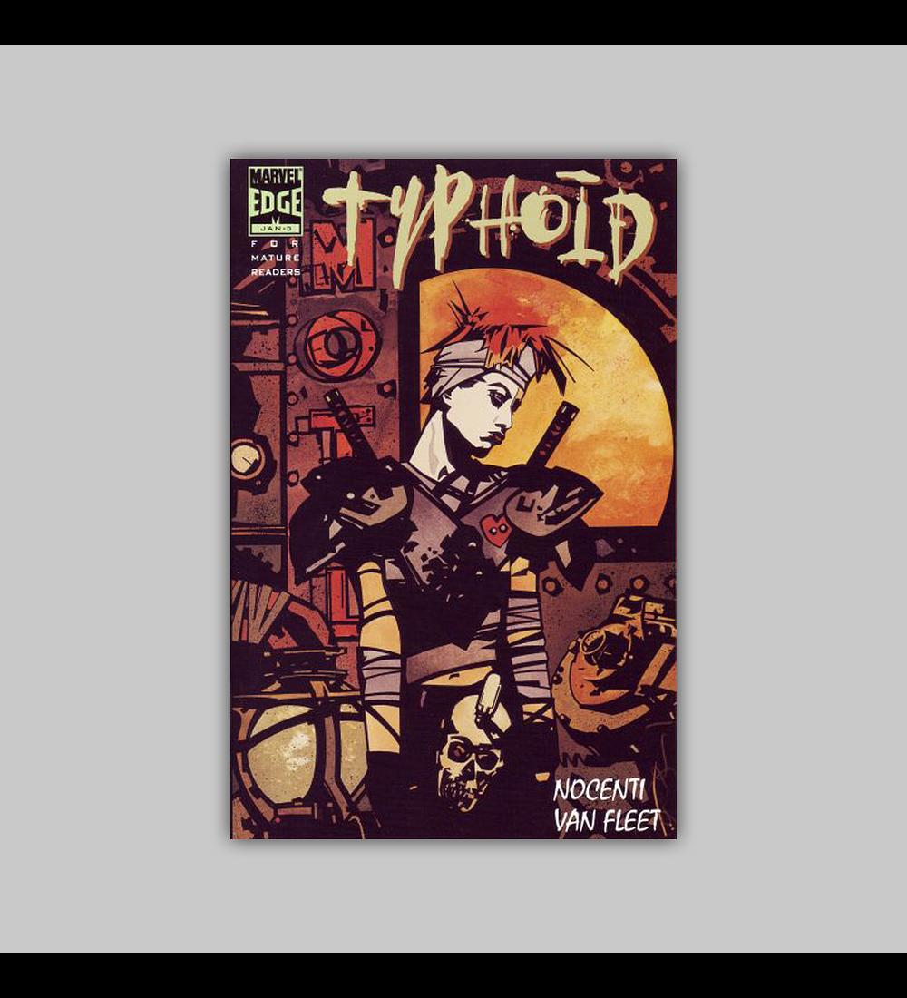 Typhoid 3 1996