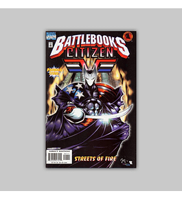 Battlebooks: Citizen V 1998