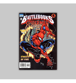 Battlebooks: Spider-Man 1998