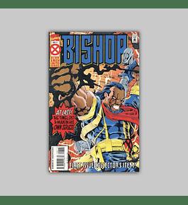 Bishop 1 Foil 1994