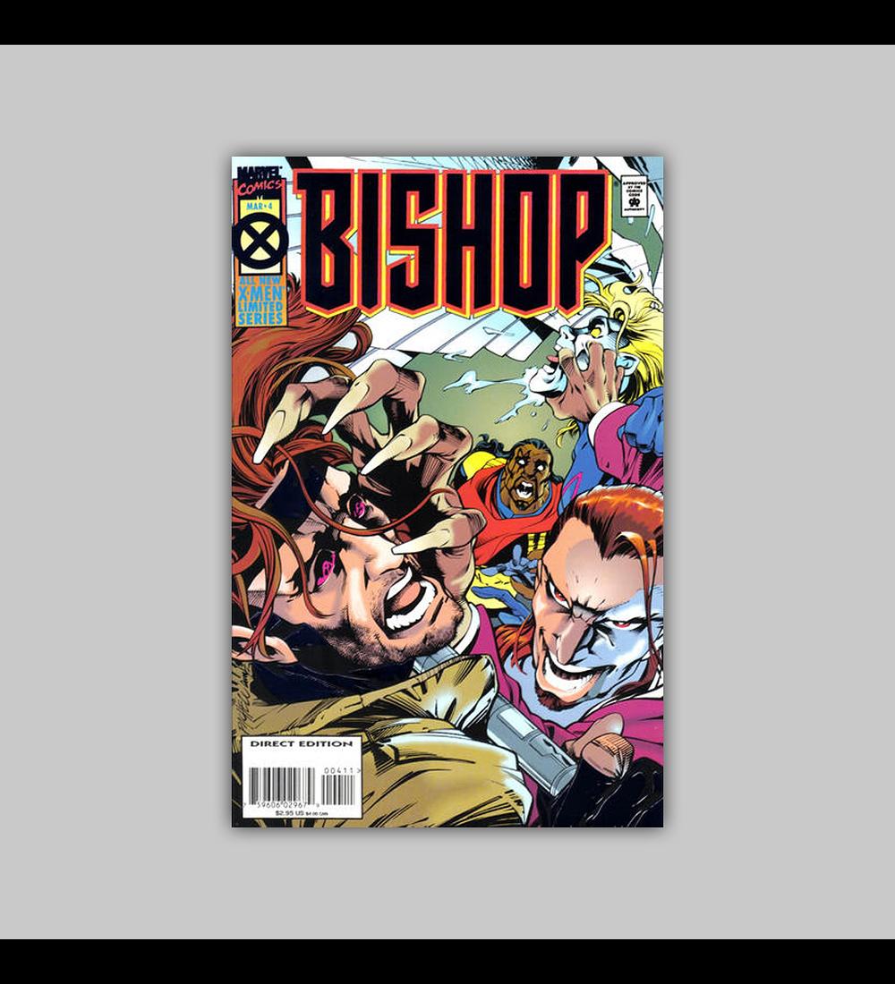 Bishop (complete limited series) 1995