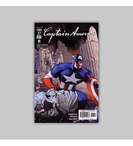 Captain America (Vol. 4) 17 2003