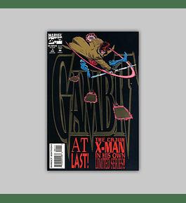Gambit 1 Foil 1993