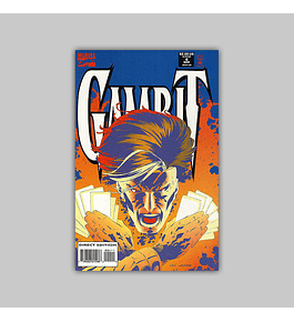 Gambit 4 1994