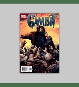 Gambit (Vol. 2) 8 2005