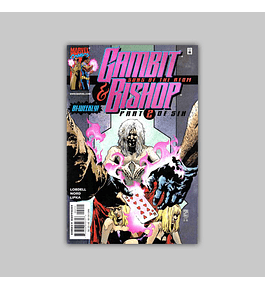 Gambit & Bishop: Sons of the Atom 2 2001