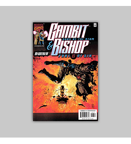 Gambit & Bishop: Sons of the Atom 6 2001