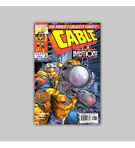 Cable 46 1997