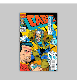 Cable 3 1993