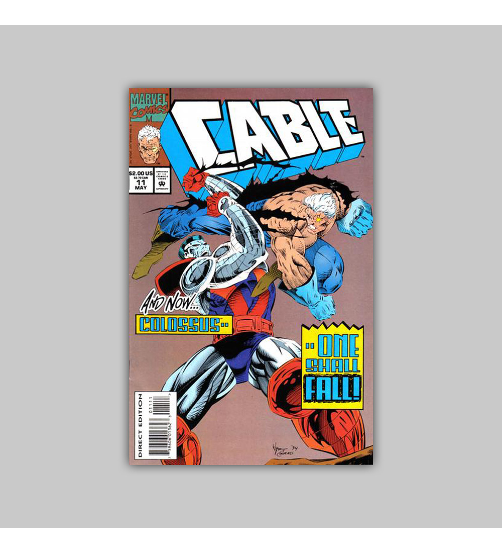 Cable 11 1994
