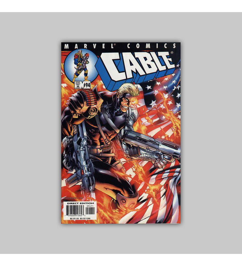 Cable 94 2001