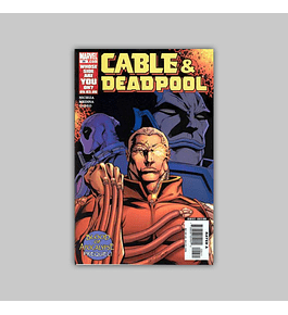 Cable & Deadpool 26 2006