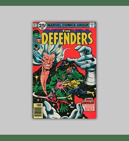 Defenders 38 VF (8.0) 1976