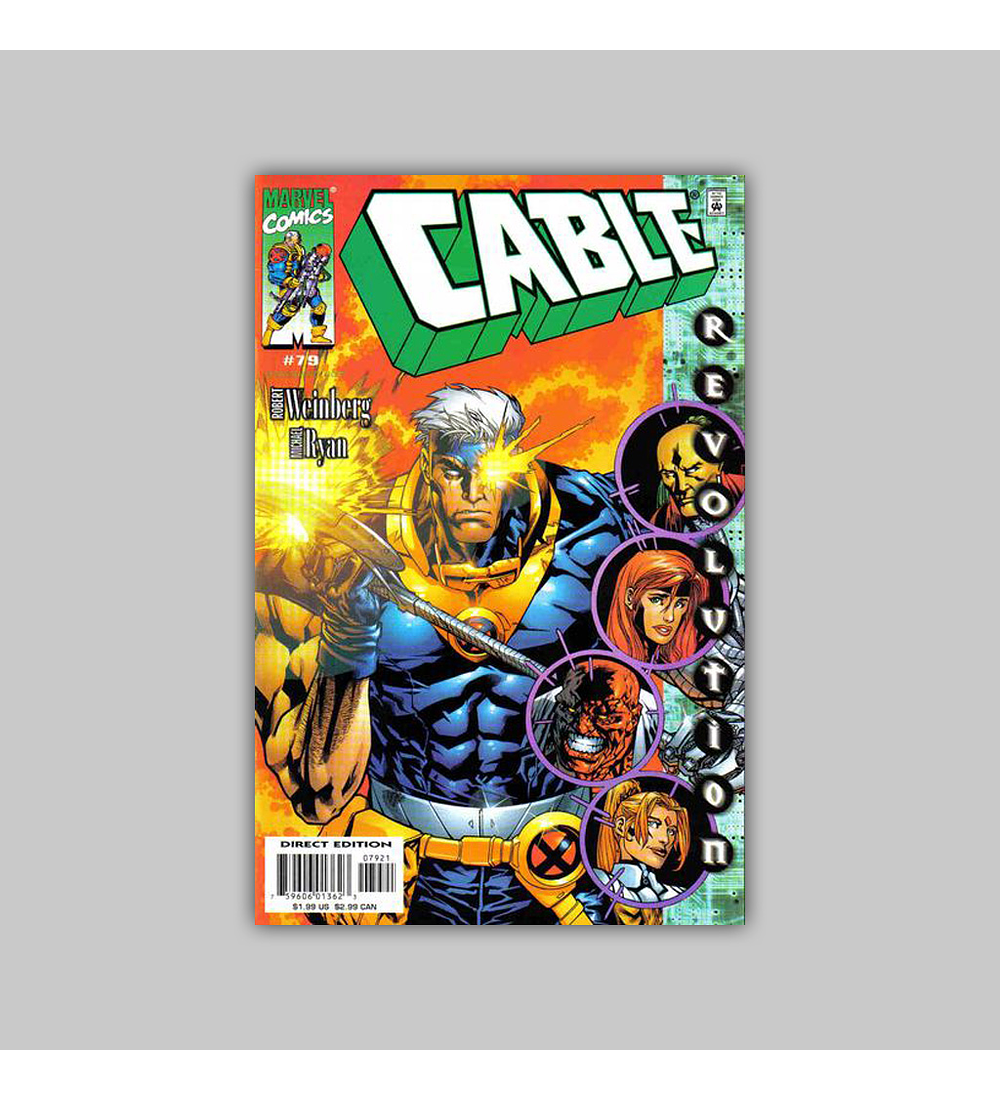 Cable 79 2000