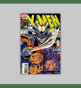 X-Men 22 1993