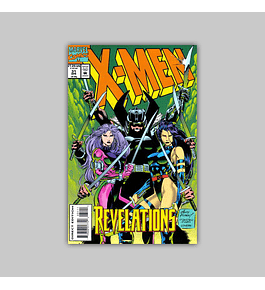 X-Men 31 1994